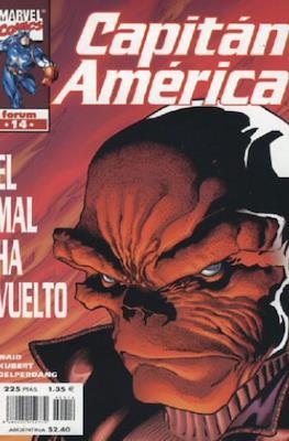 Capitán América Vol. 4 (1998-2000) (Grapa 28 pp) #14