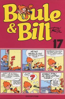Boule & Bill #17