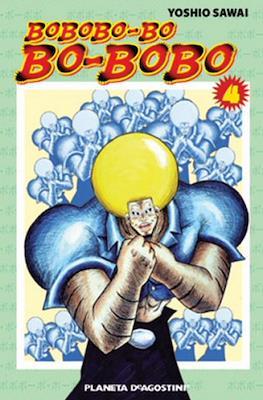 Bobobo-bo bo-bobo #4