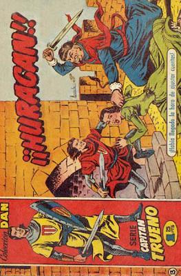 El Capitán Trueno (Grapa 12 pp) #13