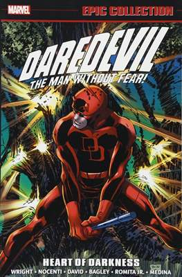 Daredevil Epic Collection (Softcover) #14
