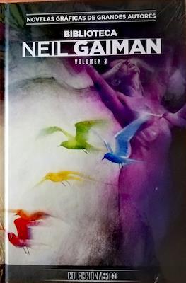 Biblioteca Neil Gaiman Colección Vértigo - Novelas gráficas de grandes autores #3