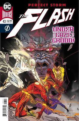 The Flash Vol. 5 (2016-2020) (Comic Book) #43