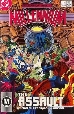 Millennium (Comic Book) #7
