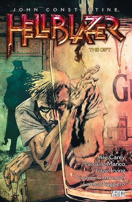John Constantine Hellblazer (2011-) (Softcover) #18
