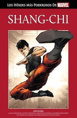 Los Héroes Más Poderosos de Marvel (Cartoné) #33