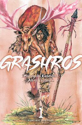 Grashros (Rústica) #1