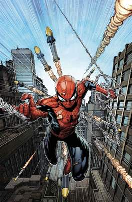 El Imparable Spiderman