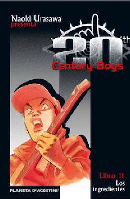 20th Century Boys (2004-2007) (Rústica con sobrecubierta) #11