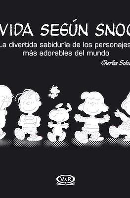 La vida según Snoopy