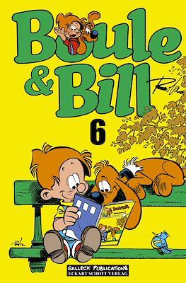Boule & Bill #6