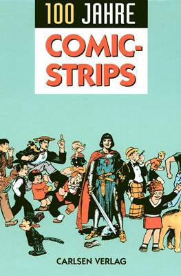 100 Jahre Comic-Strips