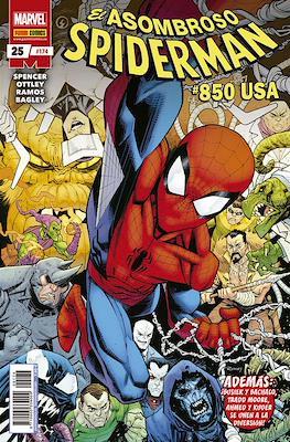 Spiderman Vol. 7 / Spiderman Superior / El Asombroso Spiderman (2006-) (Rústica) #174/25
