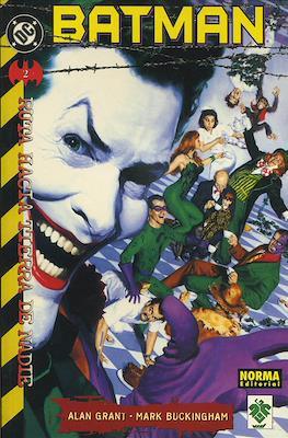 Batman (Rústica. 2001-2002) #2
