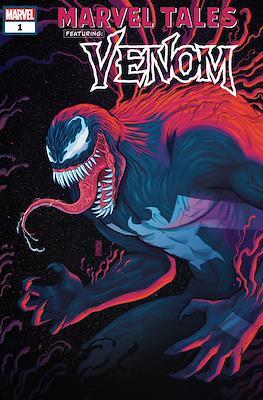 Marvel Tales (2019) (Comic Book) #2