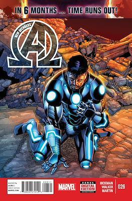 New Avengers Vol. 3 (2013 -2015 ) (Comic-Book) #26