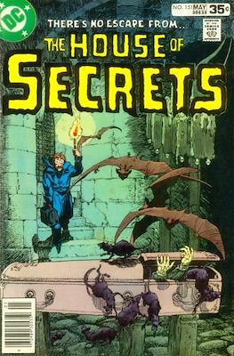 The House of Secrets (Grapa) #151