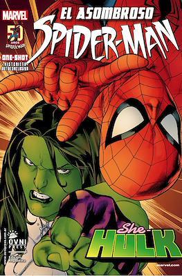 El Asombroso Spider-Man (Grapa) #3