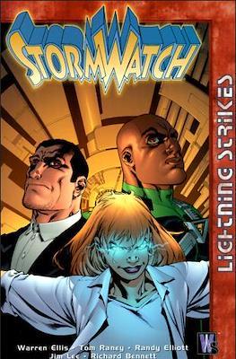 Stormwatch. Lightning Strikes