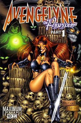 Avengelyne (1996-1997) #10