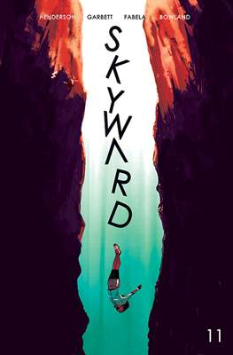 Skyward (Comic Book) #11