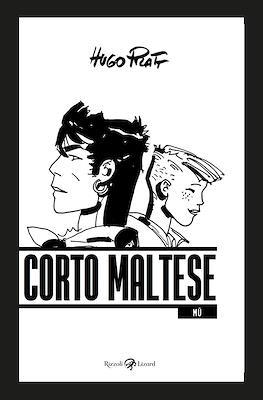 Corto Maltese (Cartonato) #12