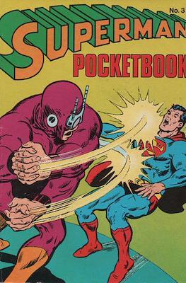 Superman Pocketbook #3