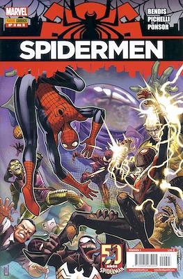 Spidermen (2012-2013) (Grapa.) #3