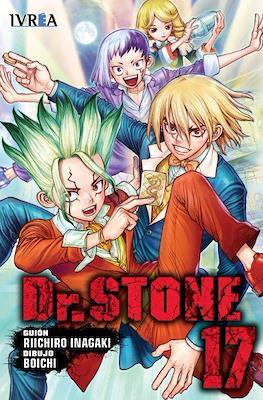 Dr. Stone (Rústica) #17