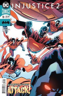 Injustice 2 (Comic Book) #18