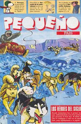 El Pequeño País (Grapa) #705