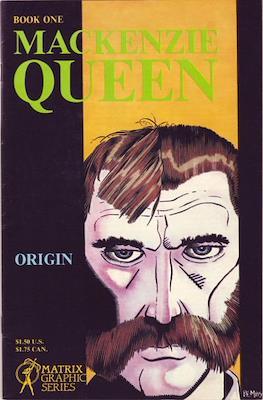 MacKenzie Queen (Comic Book) #1