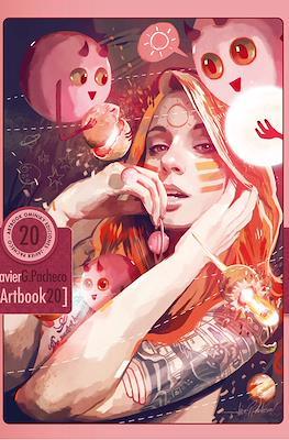 Colección Artbooks de autores españoles #20