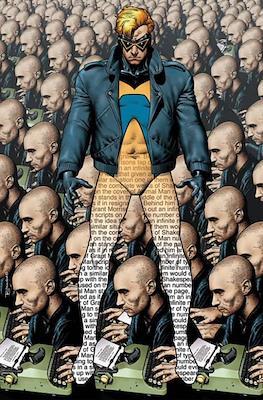 Biblioteca Grant Morrison. Animal Man (Cartoné 240 pp) #3