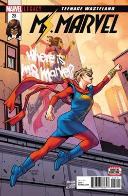 Ms. Marvel (Vol. 4 2015-...) (Digital) #28