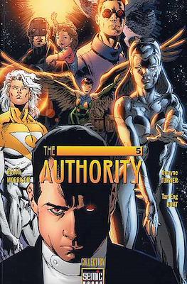 The Authority (Broché) #5