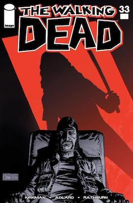 The Walking Dead (Digital) #33