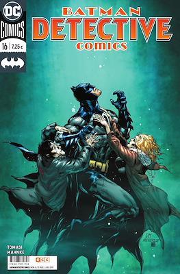 Batman: Detective Comics. Renacimiento (Rústica 72 pp) #16