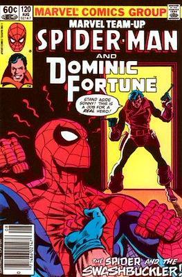 Marvel Team-Up Vol. 1 (Comic-Book) #120