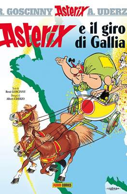 Asterix Collection #5