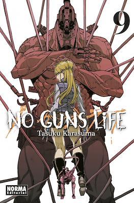 No Guns Life (Rústica) #9