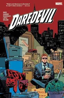 Daredevil by Mark Waid (Hardcover 728-768 pp) #2