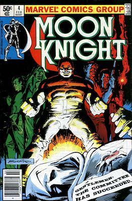 Moon Knight Vol. 1 (1980-1984) #4