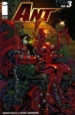 Ant (2005-2007) #3