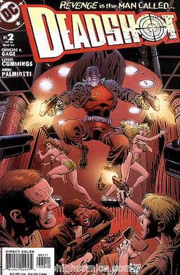 Deadshot Vol 2 (Grapa) #2