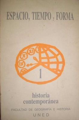 Espacio, Tiempo y Forma. Serie V. Historia Contemporànea