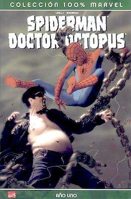 Spiderman / Doctor Octopus: Año uno. 100% Marvel