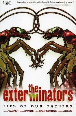 The exterminators #3