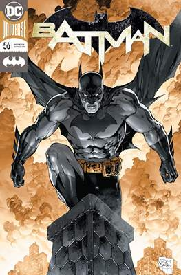 Batman Vol. 3 (2016-) (Comic-book) #56