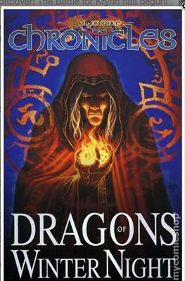 Dragonlance Chronicles #2